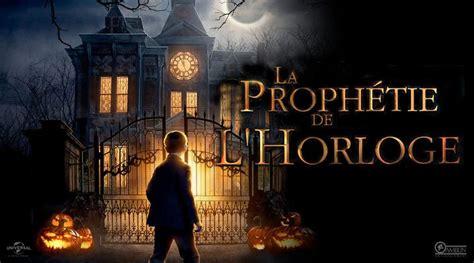 La Prophetie De L'horloge, Bande Annonce Du Nouveau Eli