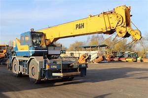 Ph Kobelco Rk250 For Sale  Retrade Offers Used Machines  Vehicles  Equipment And Surplus