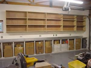 Unfinished Wood Bathroom Wall Cabinets by Custom Diy Wood Wall Mounted Garage Cabinet Above Box