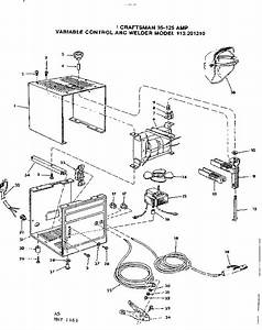 Craftsman Craftsman 35