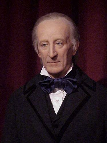 John Tyler | Photographed at the National Presidents Wax ...