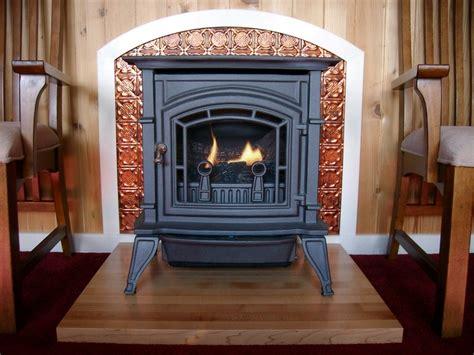 wooden fireplace base fasade backsplash  moonstone