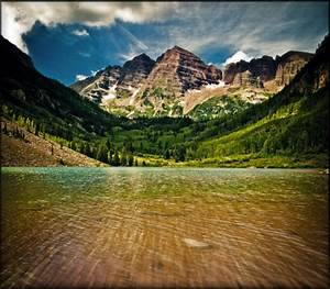 This Just Might Be The Most Beautiful Hike In All Of Colorado
