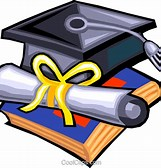Image result for Royalty Free Clip Art of Diploma