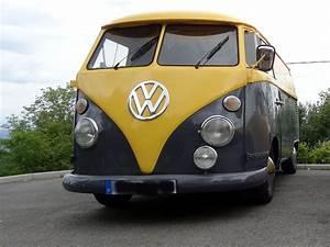 Volkswagen Saint Priest En Jarez : location volkswagen combi de 1964 pour mariage loire ~ Gottalentnigeria.com Avis de Voitures