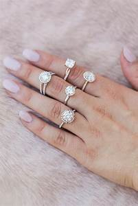 wedding bells the most beautiful engagement rings for With lauren conrad wedding ring