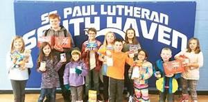 South Haven Tribune Schools Education82018New School