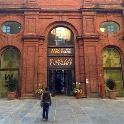 Ingresso Museo Egizio Torino Ingresso Picture Of Museo Egizio Turin Tripadvisor