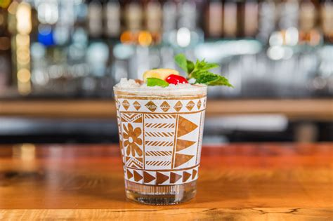 Will the True National Mai Tai Day Please Stand up?