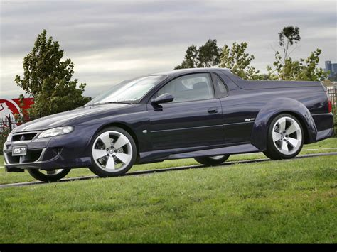 Holden Hsv Maloo Ute Photos Photogallery With 4 Pics