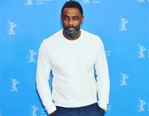 Idris Elba - Bio, Net Worth, Affair, Wife, Wedding ...