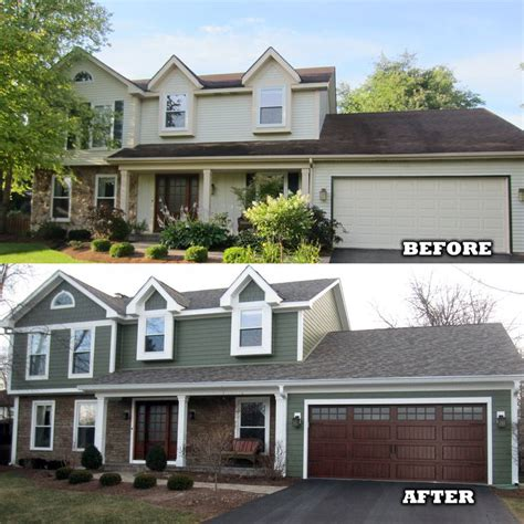 71 Best James Hardie's Before & After Images On Pinterest