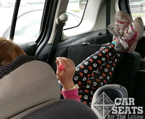 rear facing car seat myths busted car seats   littles