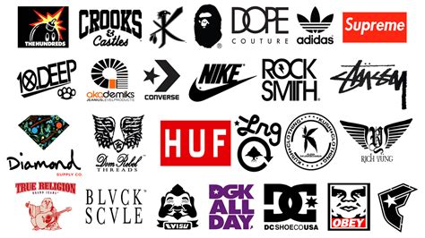 Popular Clothing Brands For Men  Clothing From Luxury Brands