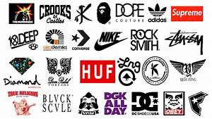 Popular Clothing Brands For Men | Clothing from luxury brands