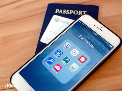 best password manager apps for iphone and imore