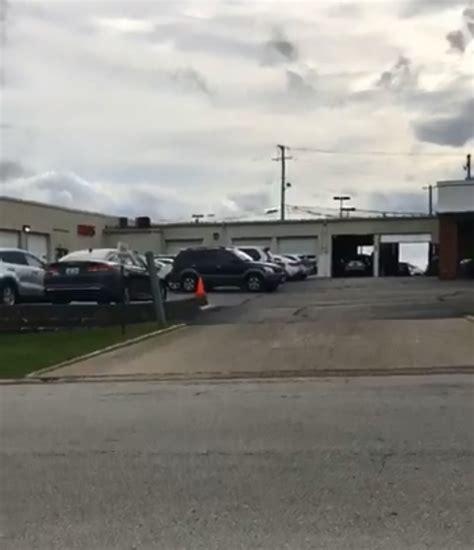 Car Town Kia Nicholasville by Breaking Explosion At Nicholasville Car Dealership Abc