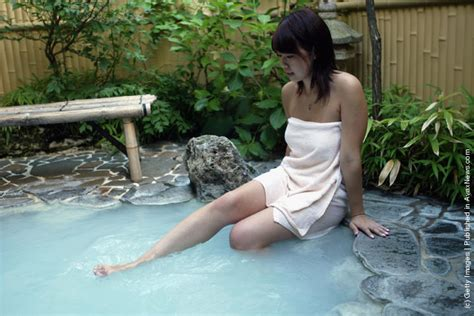 Japanese Bath Etiquette Rimvie