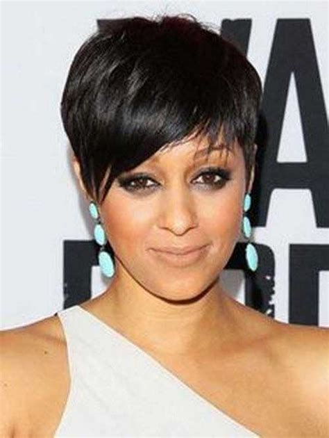 Pixie Hairstyles For Black by 20 Pixie Cut For Black Hairstyles 2018