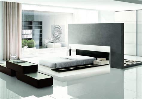 modern black bedroom modrest impera contemporary lacquer platform bed modern 12540