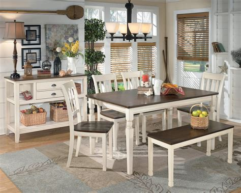 Kitchen Design Ideas Set 2 by Dining Room Side Chair W Two Tone Finish Slat Back By