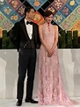 林志玲を妻にする勇気はどこから? AKIRAの回答に思わずニッコリの林志玲--人民網日本語版--人民日報