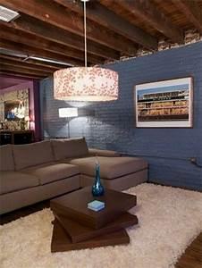 Salbei Farbe Wand : wand gestalten mit farbe verschiedene ~ Michelbontemps.com Haus und Dekorationen