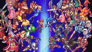 Awesome, Video, Game, Wallpaper, Mashups, 72, Images