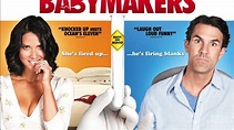 The Babymakers - Comedy Movie - YouTube
