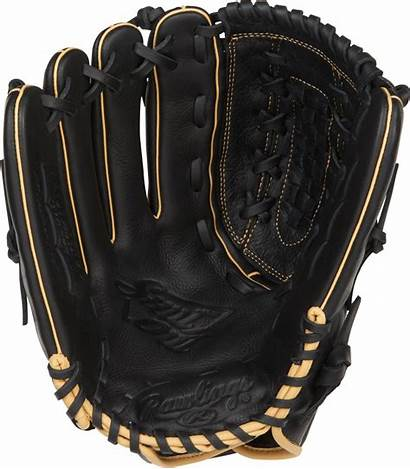 Rawlings Glove Softball Inch Shut Gloves