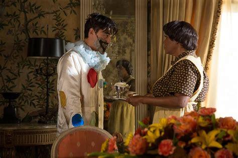 'American Horror Story: Freak Show': Tears of a Clown ...