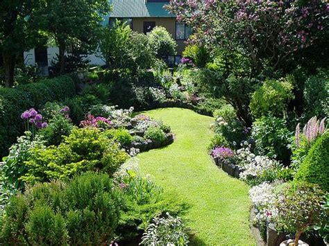 small english garden ideas  pinterest english