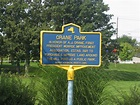 Crane Park of Monroe, NY (Orange County)