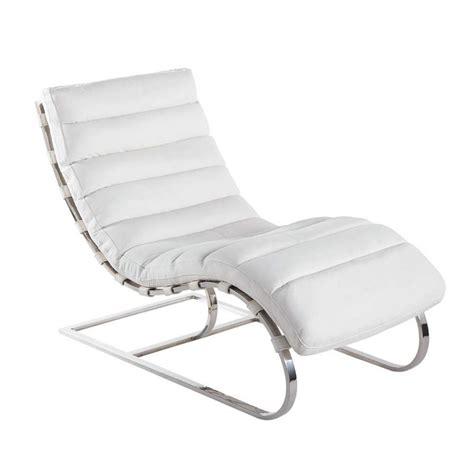 chaise longue suspendue chaise suspendue maison du monde conceptions de maison