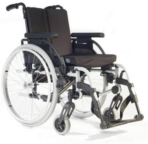 beat  breezy basix durable manual wheelchair