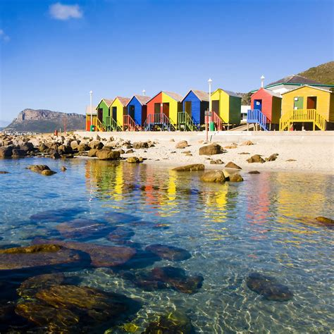 South Africa Best Vacation Spots