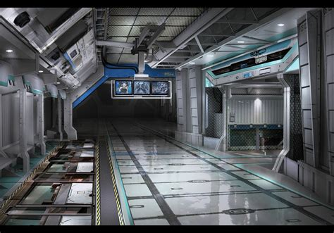 station interior sci fi space station interior page 3 pics about space