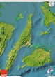 Google Earth Map Cebu Philippines - The Earth Images ...
