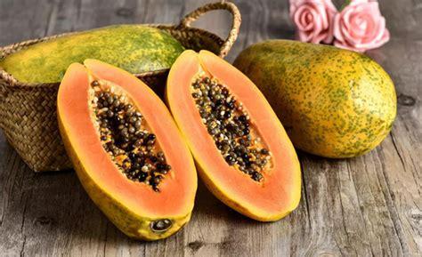 孕妇能吃木瓜吗?孕妇吃木瓜有哪些危害_探秘志