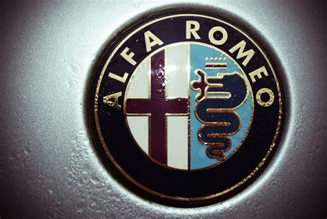 Alfa Romeo Badge Wallpaper by Alfa Romeo Badge By Adventapple On Deviantart