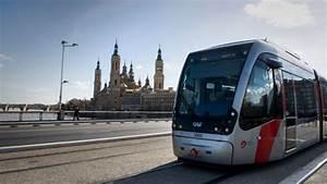 Zaragoza Acoger U00e1 El Congreso Europeo De Tranv U00edas 2020 En