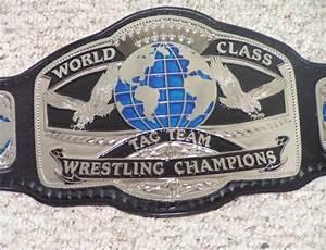 WCWA World Tag Team Championship | Pro Wrestling | FANDOM ...