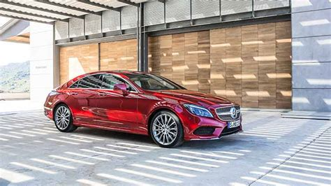 mercedes cls gebraucht mercedes cls 500 gebraucht kaufen bei autoscout24