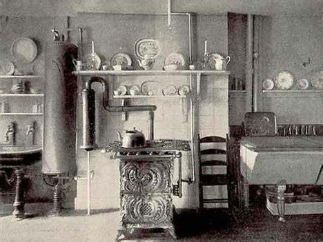 kitchen design history a brief history of kitchen design part 2 gas water 1217