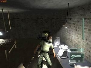 Splinter Cell Pandora Tomorrow PC Screenshot 63994