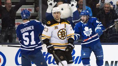 Bruins' Road-Trip Slip-Ups Offer Important Reminders Ahead ...