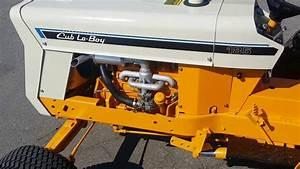 1976 Cub Loboy 185 For Sale
