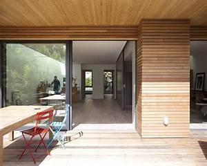 Maison Préfabriquée En Bois : une pergola anthony maison en bois pr fabriqu e et co ~ Premium-room.com Idées de Décoration