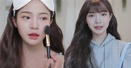 法學院正妹GRWM影片爆紅! 顏值高又是學霸根本太驚人 - KSD 韓星網 (Beauty)