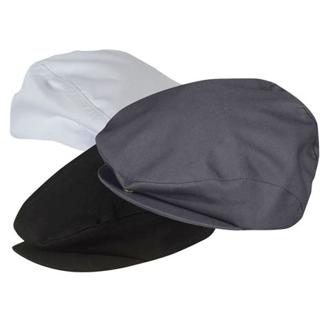 casquette de cuisine beret de cuisine caps robur toques calots et casquette